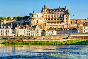 20 Top-Rated Tourist Attractions in the Loire Valley