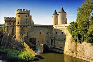 14 Top-Rated Attractions & Places to Visit in Lorraine