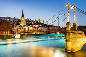 15 Top-Rated Tourist Attractions in Lyon
