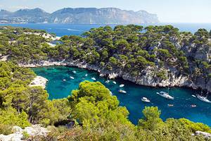 9 Top-Rated Day Trips from Marseilles