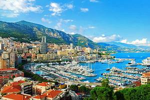 17 Top Tourist Attractions in Monaco & Easy Day Trips