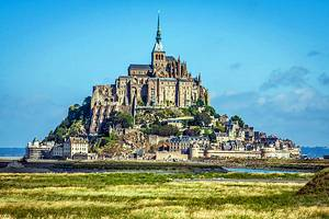 Visiting Mont Saint Michel from Paris: The Insider's Guide