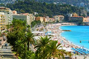 10 Top-Rated Tourist Attractions in Nice