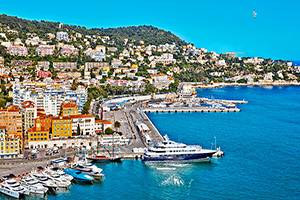 Where to Stay in Nice: Best Areas & Hotels