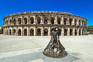 10 Top-Rated Tourist Attractions in Nîmes