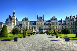 19 Top-Rated Day Trips from Paris