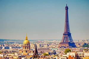 28 top-rated tourist attractions in paris | planetware.