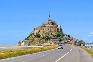 From Paris to Mont Saint-Michel: 4 Best Ways to Get There