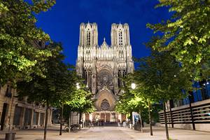 10 Top-Rated Tourist Attractions in Reims