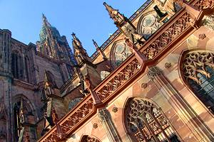 18 Top-Rated Tourist Attractions in Strasbourg