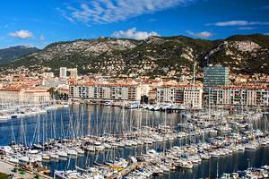 10 Top Tourist Attractions in Toulon & Easy Day Trips