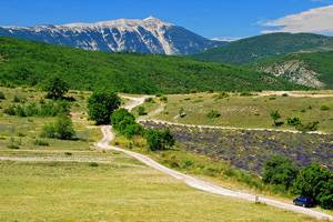 20 Top Tourist Attractions of the Haut-Vaucluse, Provence