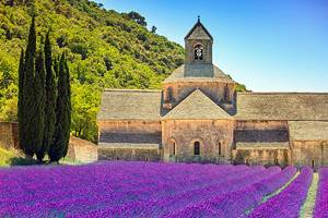 12 Top Tourist Attractions of Parc Naturel Régional du Luberon, Provence