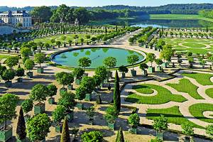 Exploring the Château de Versailles: A Visitor's Guide