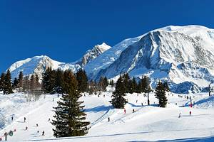10 Top-Rated Ski Resorts in France, 2019