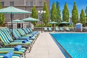 19 Top-Rated Hotels in Atlanta