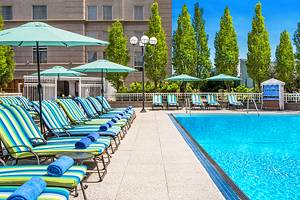 11 Top-Rated Resorts in Atlanta