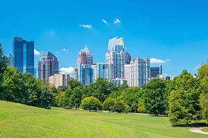 Where to Stay in Atlanta: Best Areas & Hotels, 2018