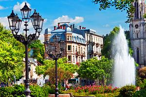 12 Top-Rated Tourist Attractions in Baden-Baden