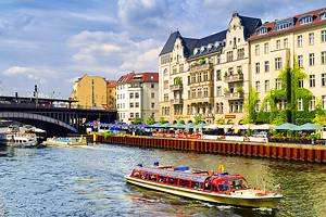 10 Top-Rated Day Trips from Berlin
