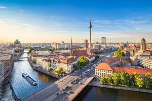 Where to Stay in Berlin: Best Areas & Hotels