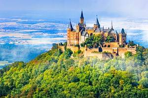 12 Top-Rated Castles in Germany