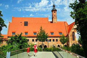 10 Top-Rated Tourist Attractions in Brandenburg an der Havel