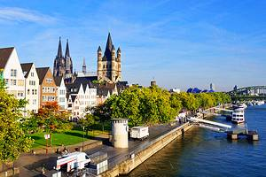 14 Top-Rated Tourist Attractions in Cologne