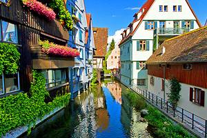 10 Top-Rated Tourist Attractions in Ulm