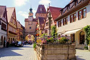 10 Top-Rated Day Trips from Frankfurt