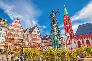 Where To Stay In Frankfurt Best Areas Hotels