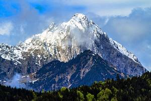 10 Top-Rated Tourist Attractions in Garmisch-Partenkirchen