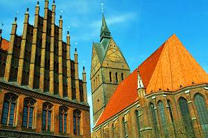 16 Top-Rated Tourist Attractions in Hanover