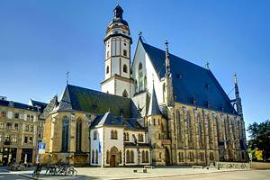 14 Top-Rated Tourist Attractions & Things to Do in Leipzig