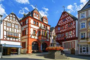8 Top Tourist Attractions in Trier & Easy Day Trips