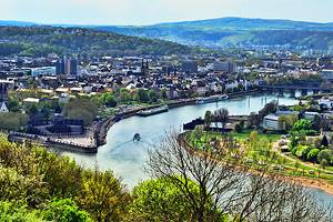 10 Top-Rated Tourist Attractions in the Mosel Valley