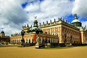 18 Top-Rated Tourist Attractions in Potsdam