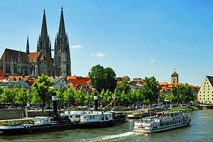 10 Top-Rated Tourist Attractions in Regensburg