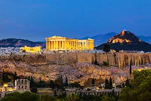 12 Top-Rated Things to Do in Athens