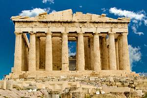 Exploring the Acropolis in Athens: A Visitor's Guide