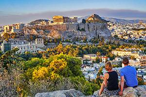 Where to Stay in Athens: Best Areas & Hotels