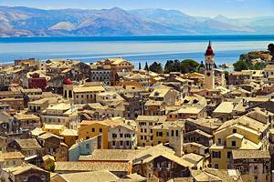 7 Top-Rated Tourist Attractions on Corfu Island