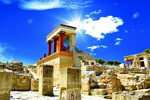 8 Top-Rated Tourist Attractions in Heraklion