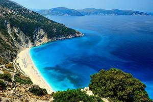 10 Top-Rated Attractions & Things to Do on Kefalonia