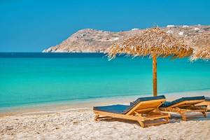 14 Top-Rated Beaches on Mykonos Island