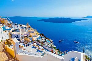 10 Top Rated Tourist Attractions On Santorini