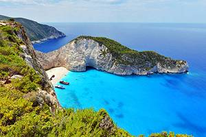 9 Top-Rated Attractions & Things to Do on Zákynthos