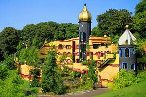 10 Top-Rated Tourist Attractions in Essen