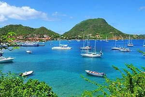 14 Top-Rated Tourist Attractions in Guadeloupe