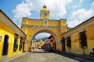 12 Top-Rated Tourist Attractions in Guatemala